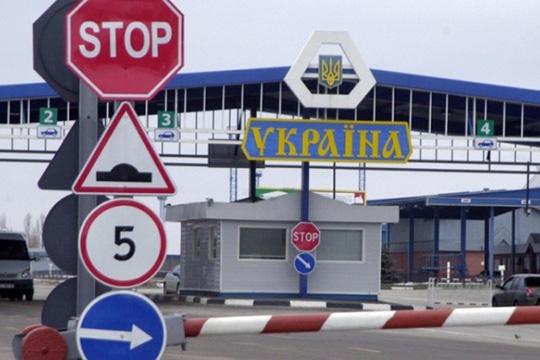 Украина под санкциями: хорошая мина при плохой игре