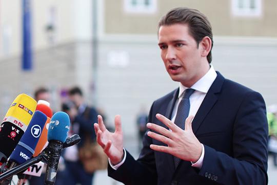 Австрия «раскусила» британскую игру против России
