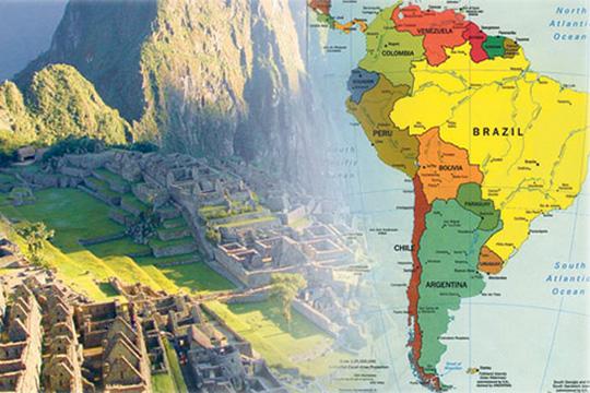Латиноамериканский регион в обстановке «новой нормальности» и наши позиции в этом контексте