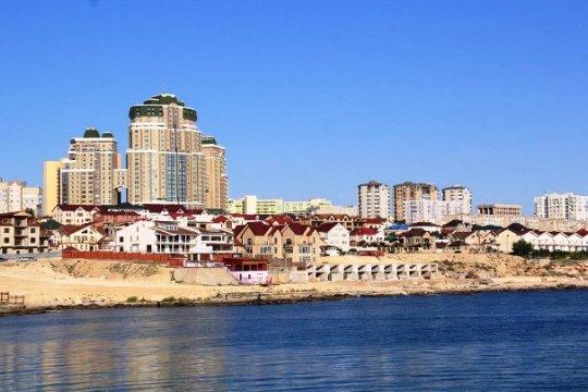 Российские и казахстанские сенаторы обсудили перспективы развития Каспийского региона