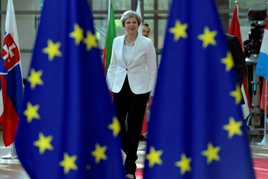 Брекзит: страсти накаляются