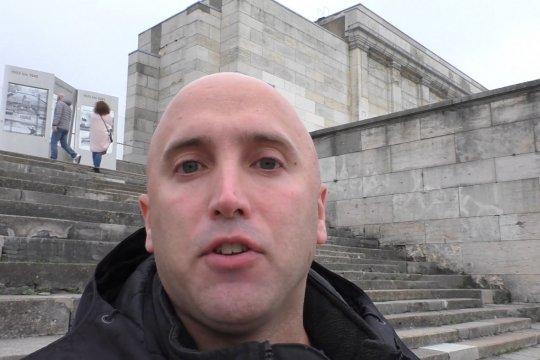 Грэм Филлипс: на Украине копируют действия немецких нацистов