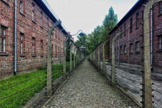 75-летие ликвидации гетто в Вильнюсе: В Посольстве Литвы помнят трагедию Холокоста