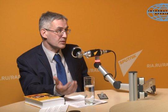 Юрий Никифоров: У Японии нет никакого права предъявлять претензии к России (часть 2)