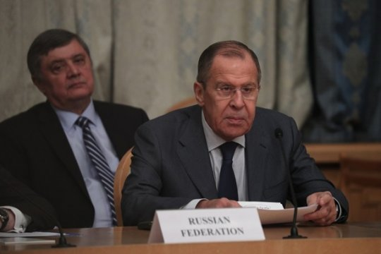 Россия будет содействовать запуску межафганского диалога