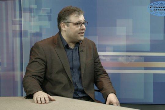 Центр управления независимостью Украины находится в Госдепе США – Мирошник