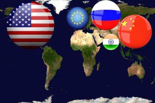 Глобальные изменения политического климата