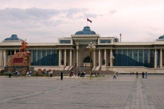 Монголия ищет свою нишу в процессе корейского урегулирования
