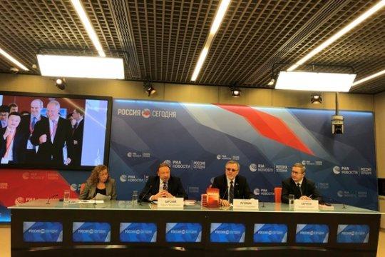 Россия и Китай во главе реформы системы международных отношений