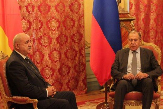 Сергей Лавров: Мы продолжим общую линию на обеспечение безопасности наших союзников