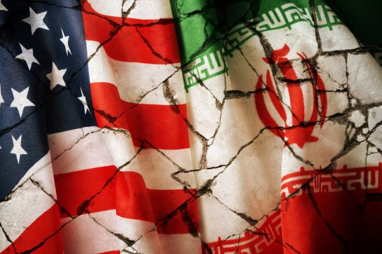 Сага о санкциях: санкции США протии ИРИ вступили в силу