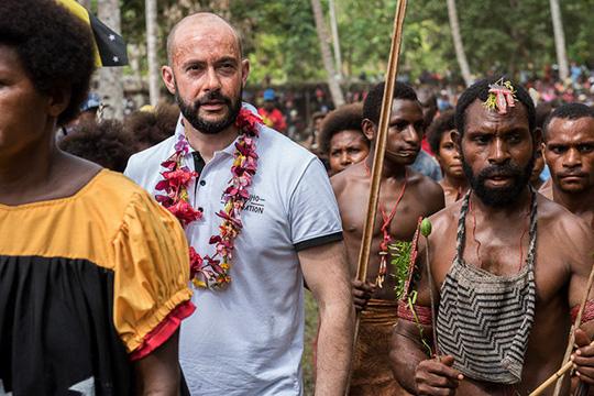 Миклухо-Маклай готовит новую экспедицию в Папуа-Новую Гвинею