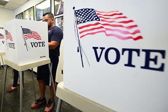Промежуточные выборы в Конгресс США: итоги и перспективы