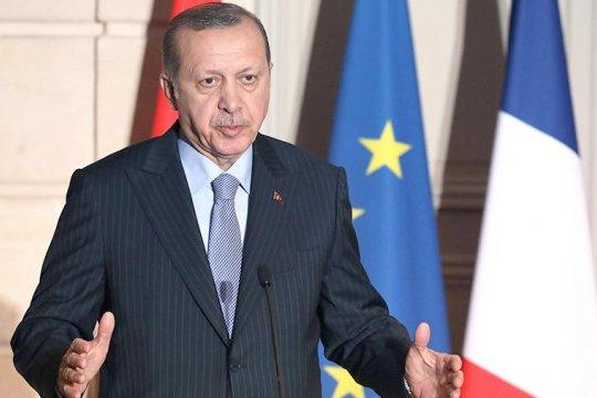 Брюссель может прервать переговоры о вступлении Турции в ЕС