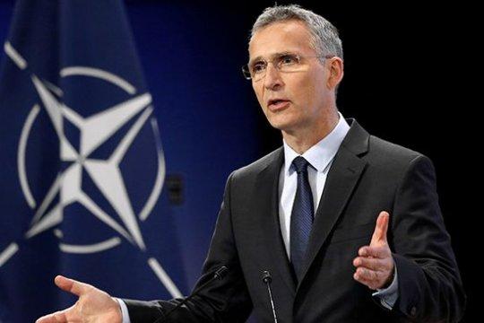 Генсек НАТО: мы не собираемся размещать новые ядерные ракеты в Европе