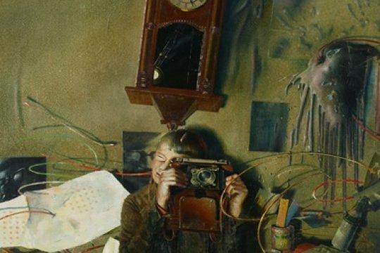 Три поколения эстонского искусства