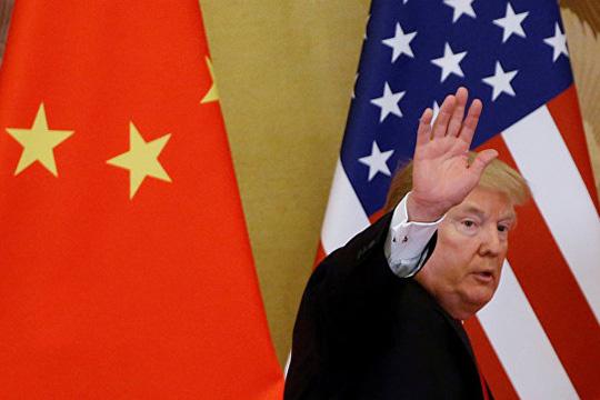 «Китайский вектор» и интересы России