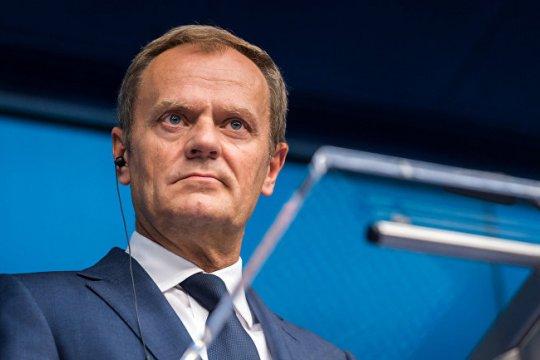 Туск запугивает Польшу исключением из ЕС