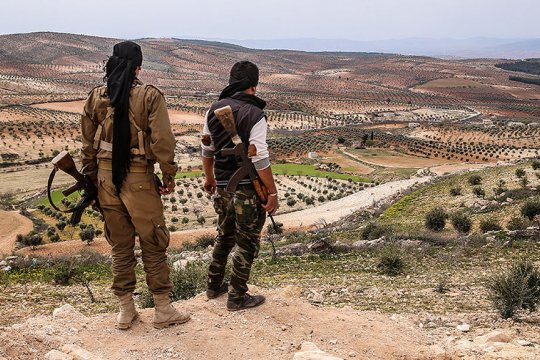 Сирийский Курдистан: времени все меньше, ставки все выше
