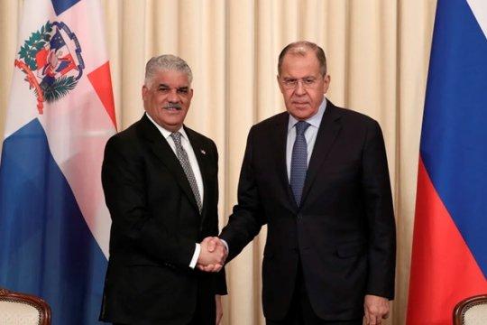 Доминиканская Республика станет голосом Латинской Америки в СБ ООН