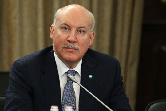 Дмитрий Мезенцев: дедолларизация не коснется частных вкладов россиян