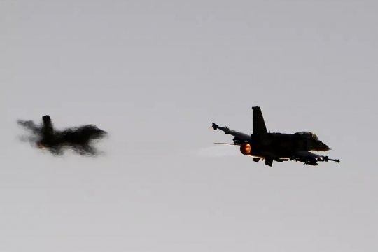 Израильские ВВС отработали действия против С-300