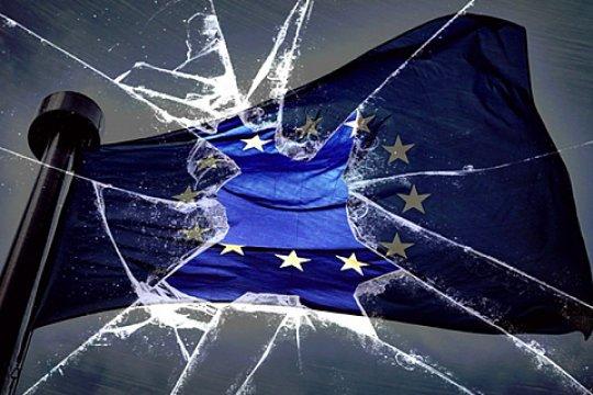 Руководство ЕС «взращивает» национализм