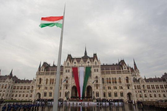 Захват американцами российских граждан в Венгрии не прошел