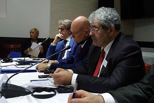 В Братиславе открылся международный форум «Свобода журналистики в контексте прав человека»
