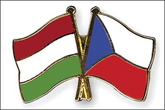 Чешско-венгерские отношения входят в динамическую фазу
