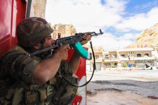 Россия, Турция и Евросоюз: парадоксы сирийского урегулирования