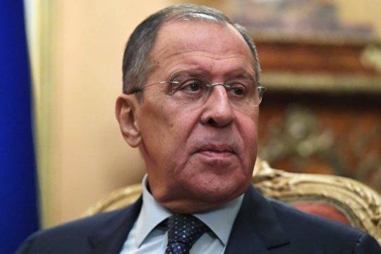 Лавров: Париж и Берлин услышали позицию России по инциденту в Чёрном море