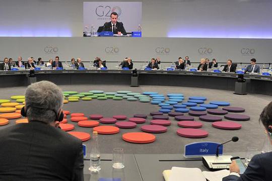 Компромисс несогласных. Саммит «Большой Двадцатки» в Аргентине