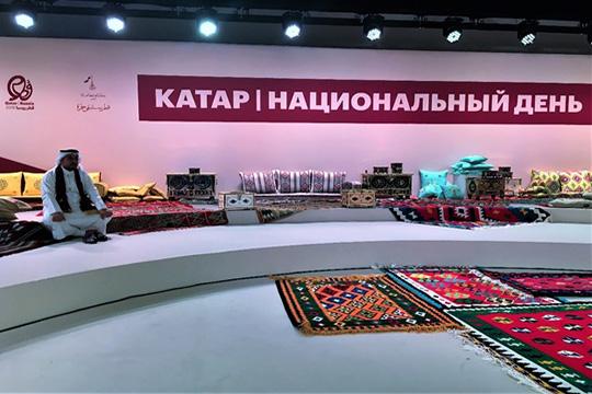 Новогодняя сказка из Катара