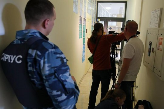 Австрийский репортер на Украине призвал Вену повлиять на Киев из-за угроз радикалов