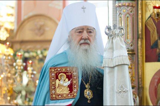 Мы наблюдаем грубое вмешательство властей Украины в жизнь церкви - Ювеналий