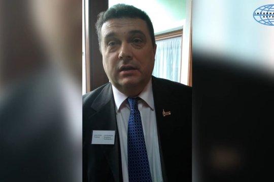 Владимир Соловьев: фейк-ньюс могут спровоцировать военные конфликты