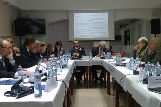 Борис Костенко: «Мы находимся в состоянии информационной войны»