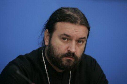 Протоиерей Андрей Ткачев: год Христа, а не «год свиньи»