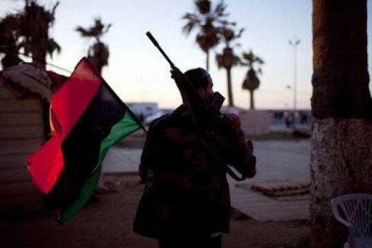 Ливия: тупики политического урегулирования