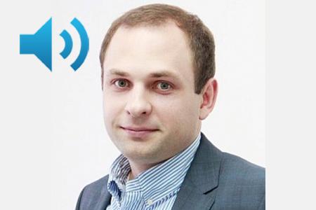 Николай Сурков: Россия и Израиль заинтересованы друг в друге