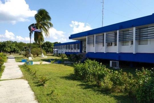На Кубе открылся российский научный центр