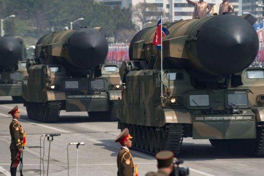 Новая стратегия национальной безопасности Республики Корея: при-оритеты и акценты