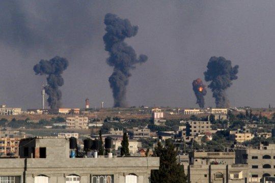 Общий враг Израиля и России – международный терроризм