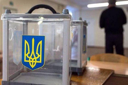 Украина: президентские выборы 2019 – рейтинги кандидатов