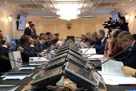 К. Косачев: Въездной туризм – стратегическая отрасль российской экономики