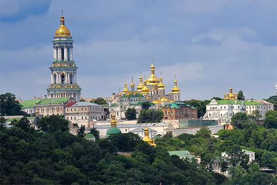 Существует ли на Украине право?