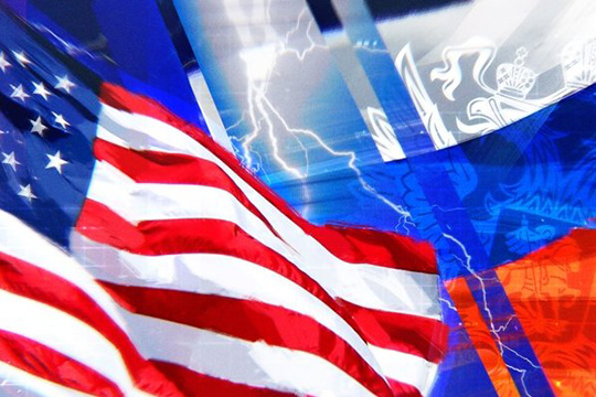 «Что осталось от отношений Россия-США?» Лекция Валерия Гарбузова