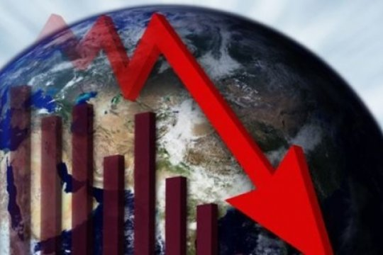 Глобальный экономический кризис - что его предвещает