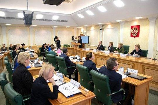 Валентина Матвиенко: Евразийский женский форум имеет важное международное звучание